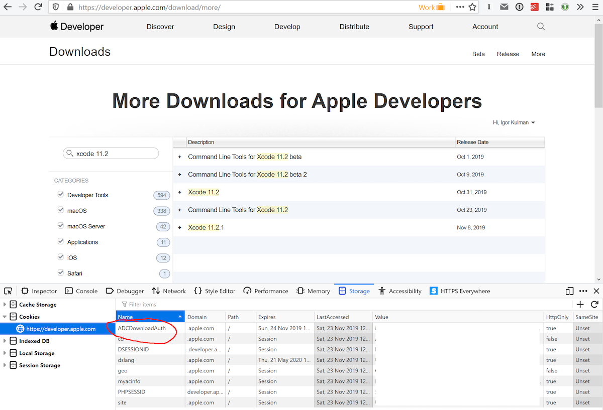 And Install Xcode